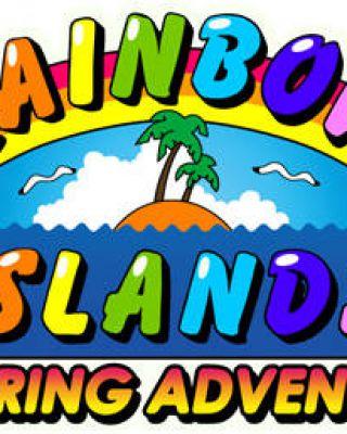 Rainbow Islands: Towering Adventure