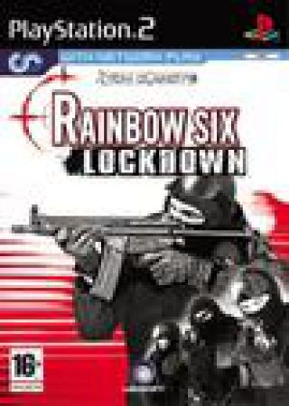 Rainbow Six 4: LockDown