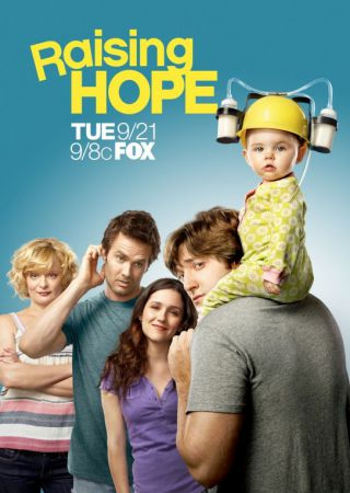 Raising Hope - Stagione 1