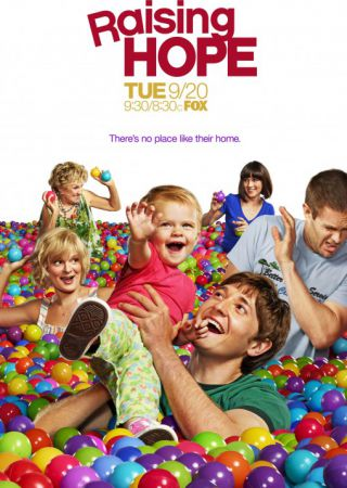 Raising Hope - Stagione 2