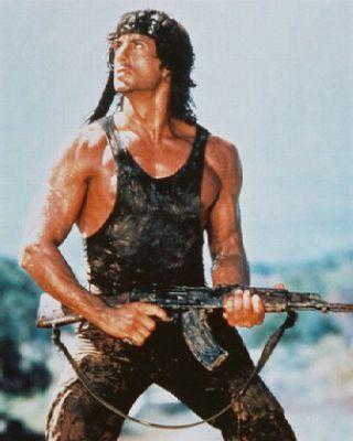 Rambo: New Blood - Stagione 1