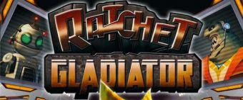 Ratchet: Gladiator HD