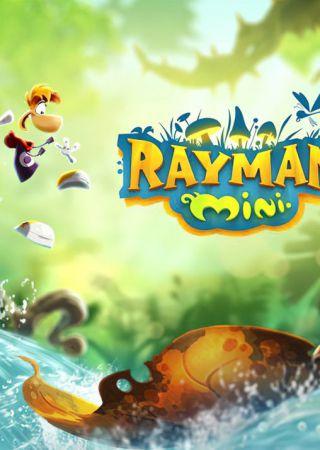 Rayman Mini
