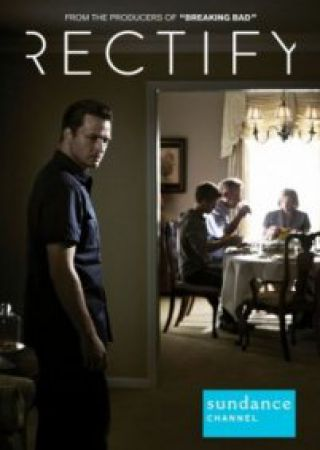 Rectify - Stagione 1