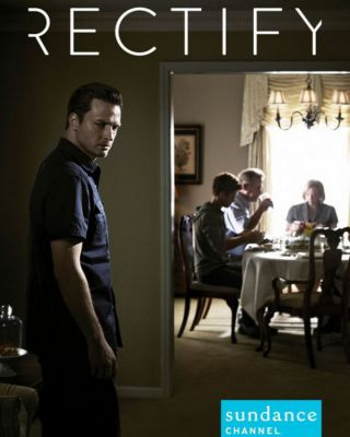 Rectify - Stagione 4
