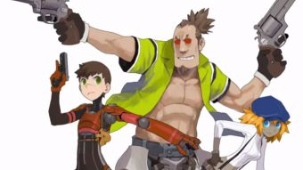RED ASH: The Indelible Legend