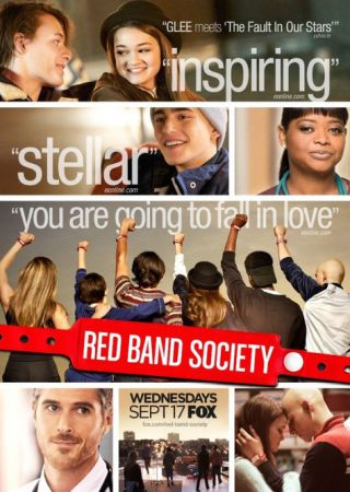 Red Band Society - Stagione 1