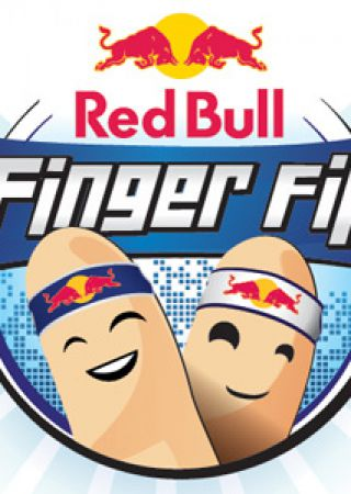 Red Bull Finger Fit