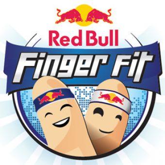 Red Bull Finger Fit