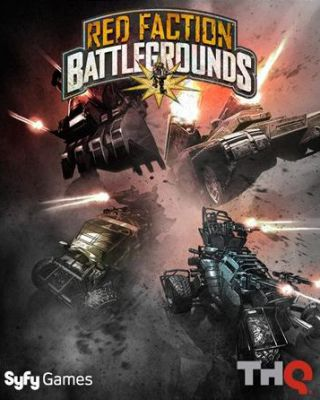 Red Faction: Battlegrounds