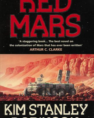 Red Mars - Stagione 1