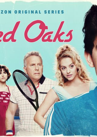 Red Oaks - Stagione 3