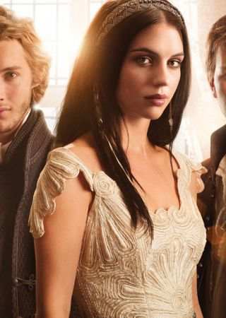 Reign - Stagione 2