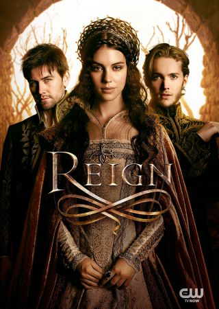 Reign - Stagione 4