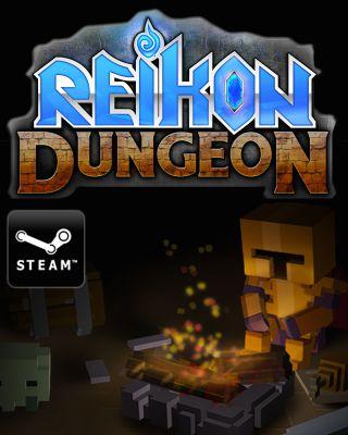 Reikon Dungeon