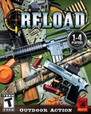 Reload: Target Down