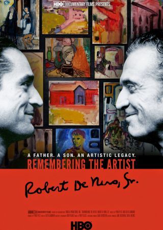 Remembering the Artist: Robert De Niro Sr.