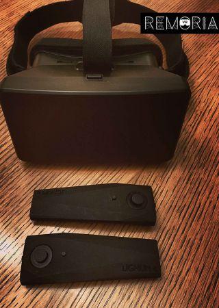 Remoria VR Lignum