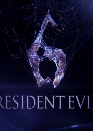 Resident Evil 6 HD Remaster