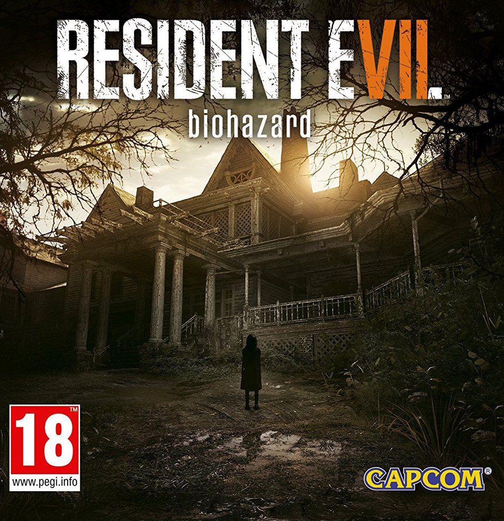 Notizie su Resident Evil 7 Biohazard - Everyeye it