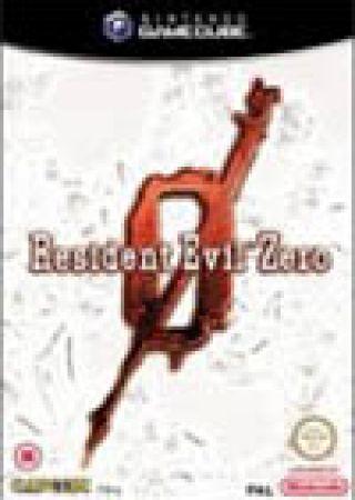 Resident Evil Archives: Residen Evil 0