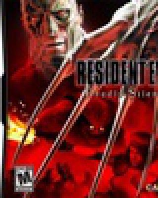 Resident Evil Deadly Silence