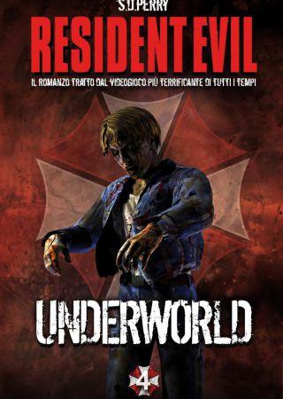 Resident Evil Underworld