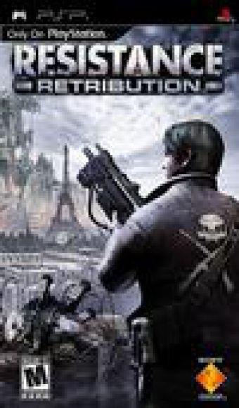 Resistance Retribution