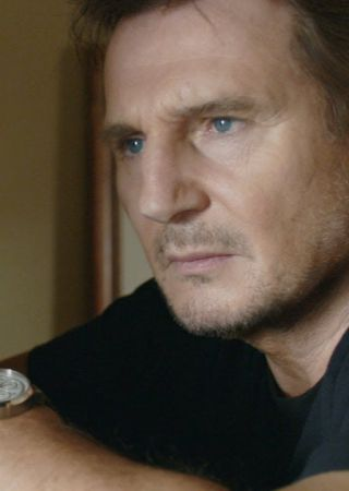 Retribution - Neeson