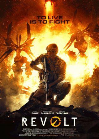 Revolt - Film
