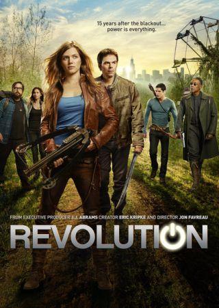 Revolution - Stagione 1