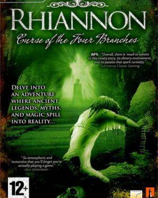 Rhiannon: La Maledizione dei Quattro Rami