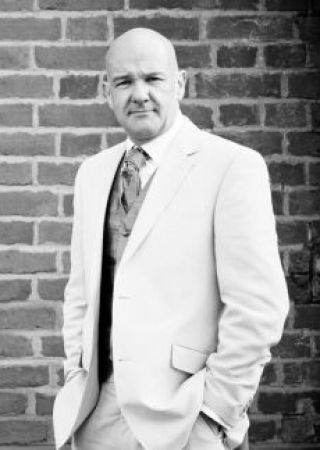 Richard Huddy