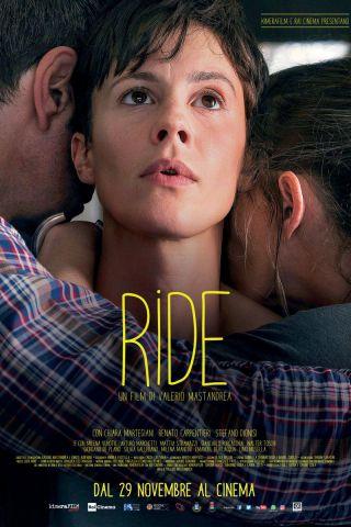 Ride - Valerio Mastandrea film