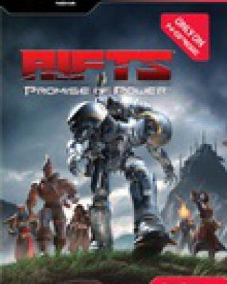 Rift: Promise Of Power