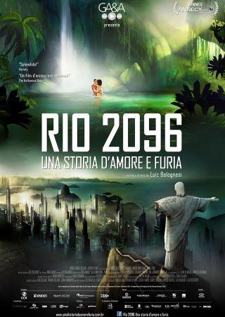 Rio 2096