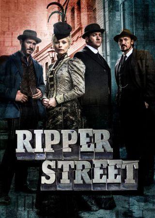 Ripper Street - Stagione 5