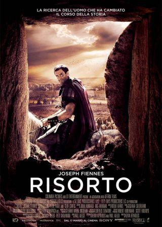 Risorto - Risen