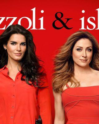 Rizzoli & Isles - Stagione 7