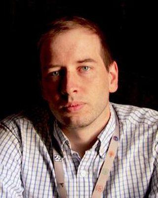 Robert Hovden
