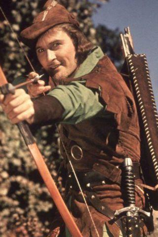 Robin Hood 2058
