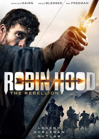Robin Hood - La ribellione