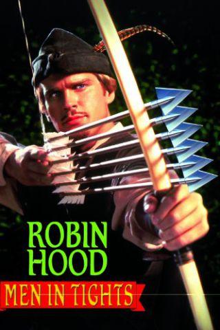 Robin Hood - Un uomo in calzamaglia