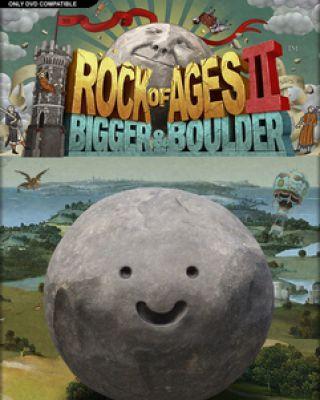 Rock of Ages 2: Bigger and Boulder