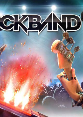 RockBand VR