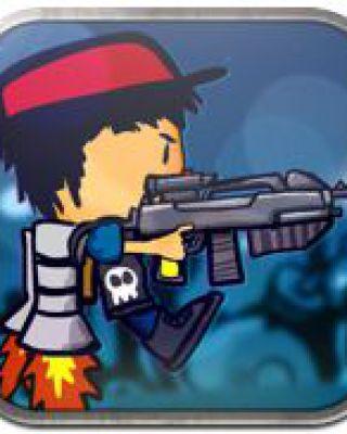 Rocket Boy 2D