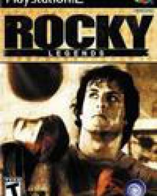 Rocky Legends