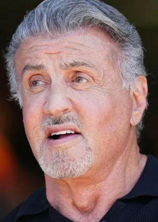Rocky saga
