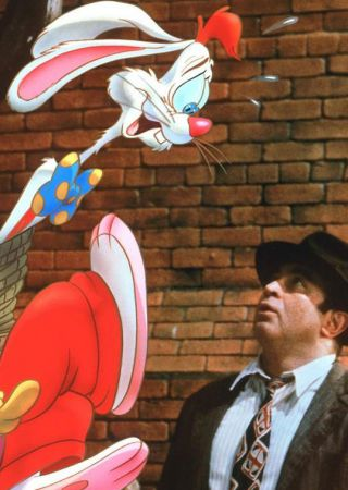 Roger Rabbit 2