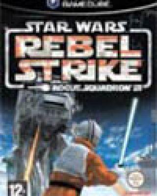 Rogue Squadron 3: Rebel Strike